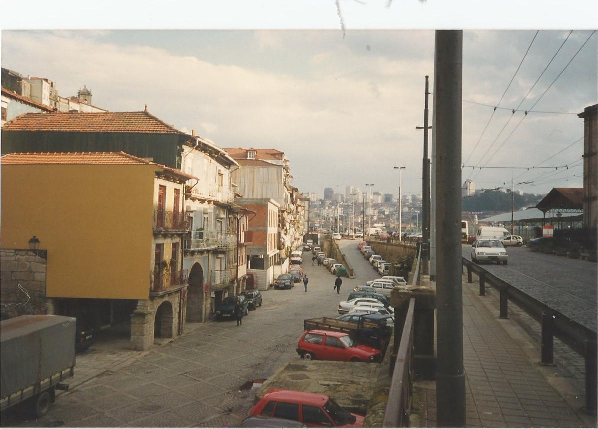 Memórias de uma viagem europeia: Portugal – Porto – Mônica